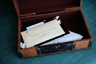 wood-box-filled-with-letter-and-embroidered-hankie