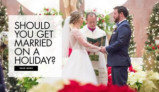 should-you-get-married-on-a-holiday-wedding-ideas-and-tips-etiquette
