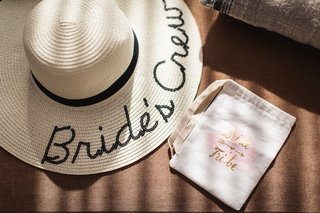 destination-wedding-bridesmaid-gifts-floppy-hat-embroidered-with-brides-crew