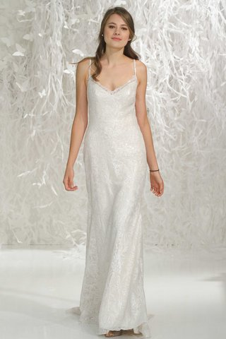 willowby-by-watters-2016-sequin-wedding-dress-with-v-neck-and-spaghetti-straps