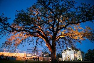 villa-bianco-in-tyler-texas-tent-wedding-reception