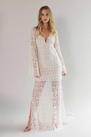 romantique-by-claire-pettibone-spring-2017-california-dreamin-coachella-boho-wedding-dress-sleeves