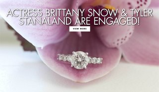 brittany-snow-is-engaged-to-tyler-stanaland