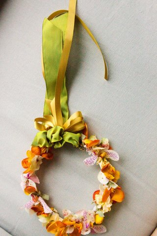 orange-flower-head-wreath-for-flower-girls