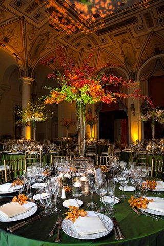 the-breakers-ballroom-with-vibrant-reception-decorations