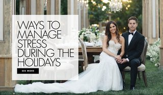 ways-to-manage-stress-during-the-holidays-after-getting-married