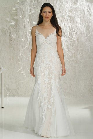 watters-2016-lace-embellished-wedding-dress-with-illusion-neckline-and-godet-skirt