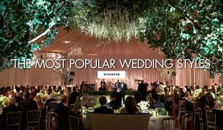 your-guide-to-the-most-popular-wedding-styles