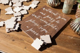 blank-puzzle-pieces-for-guest-book-alternative-wood-sign-with-calligraphy