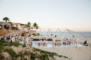 wedding-reception-barbie-blank-and-sheldon-souray-beach-reception-ocean-cabo-san-lucas-mexico