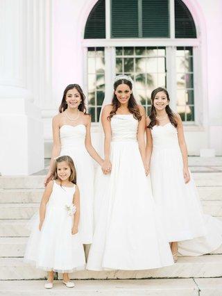 white-flower-girl-dress-white-junior-bridesmaid-dresses-white-a-line-reem-acra-wedding-dress