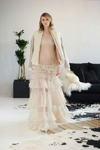 maternity-sheer-lace-tiered-skirt-wedding-dress-by-houghton-fall-2016