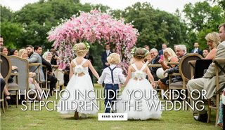 how-to-include-your-kids-or-stepkids-children-or-step-children-at-the-wedding