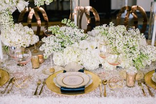 wedding-reception-table-luxe-linens-bellisimo-collections-ivory-monaco-tablecloth-white-flowers