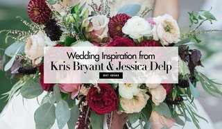 wedding-inspiration-from-mlb-baseball-player-and-mvp-kris-bryant-and-his-new-wife-jessica-delp