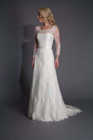 modern-trousseau-ruby-silk-and-lace-wedding-dress-with-long-sleeves