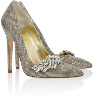 freya-rose-chrysler-gold-and-silver-weave-pump-with-crystal-shoe-clip