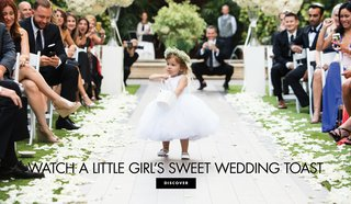 funny-cute-wedding-toast-from-a-four-year-old-girl
