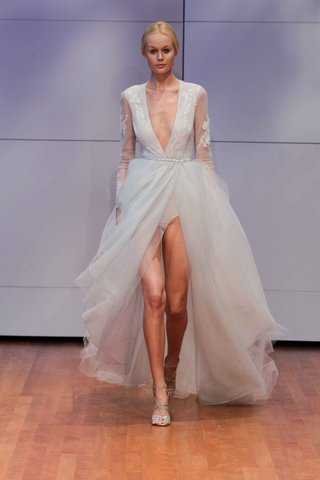 bodysuit-with-overskirt-and-long-sleeves-by-rivini-fall-winter-2016-collection