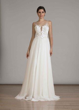 liancarlo-fall-2016-a-line-wedding-dress-with-deep-v-illusion-neckline