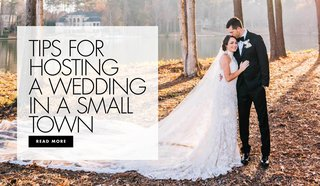 tips-for-hosting-a-wedding-in-a-small-town