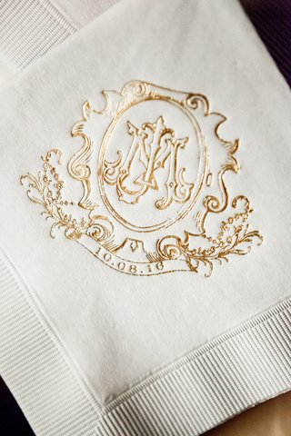 nico-lala-custom-monogram-with-wedding-date-on-cocktail-napkin