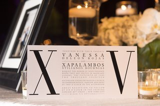 black-and-white-wedding-invitation-with-roman-numeral-xv