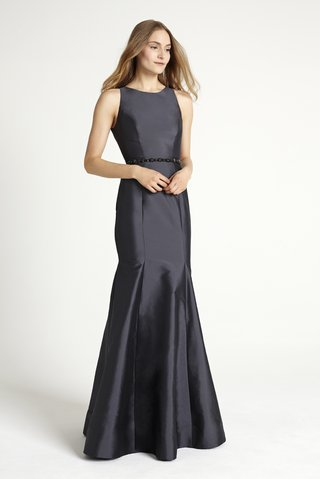 black-dress-monique-lhuillier-bridesmaid-collection-2016