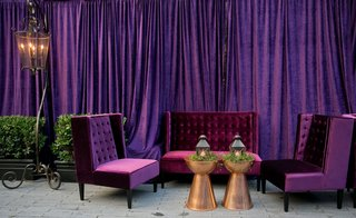 wedding-reception-after-party-for-alexis-cozombolidis-and-hunter-pence-ultra-violet-pantone-color