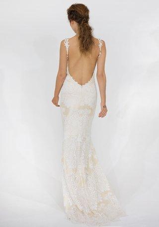 low-back-spaghetti-strap-wedding-dress-claire-pettibone