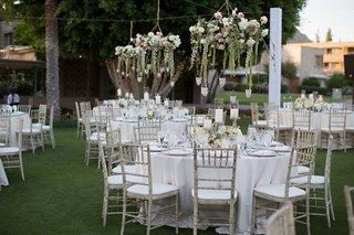flower-chandelier-with-hanging-amaranthus