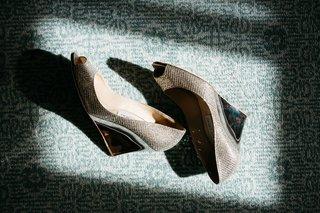 jimmy-choo-peep-toe-bridal-wedding-shoe-with-metallic-shiny-wedge