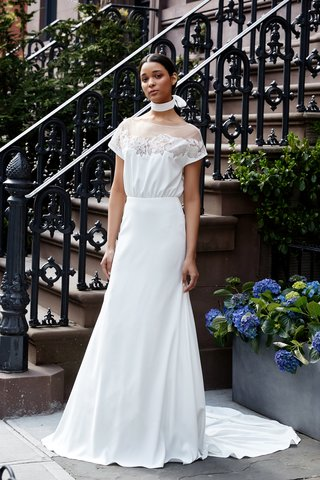 the-legare-by-lela-rose-spring-2019-floral-chiffon-crystal-embroidered-blousant-bodice-crepe-gown