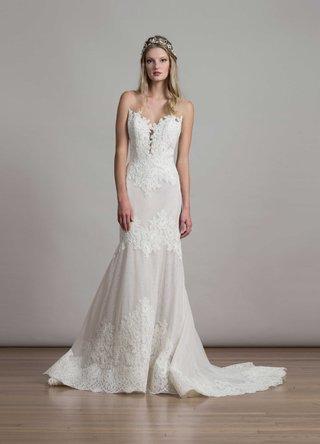 bridal-fashion-week-liancarlo-wedding-dress-lace-trumpet-gown-sleeveless-illusion-neckline-6871