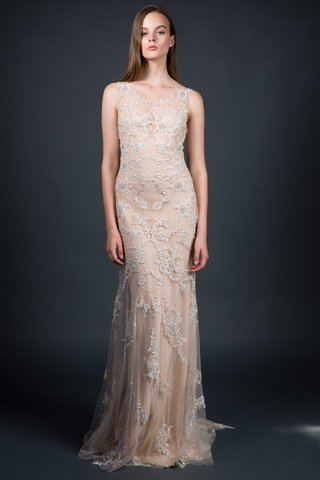 sarah-janks-fall-2016-silk-chiffon-and-lace-wedding-dress-with-beading-over-nude-slip