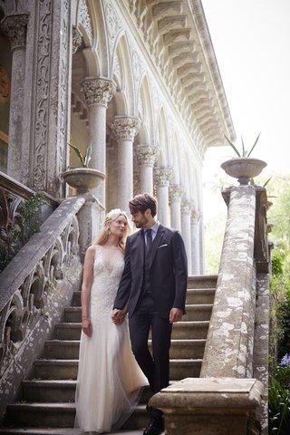 illusion-v-neck-etoile-wedding-dress