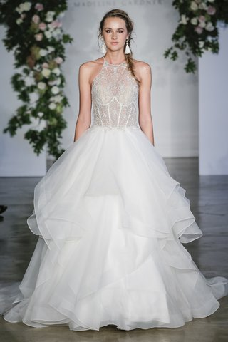 morilee-fall-2018-intricately-beaded-embroidery-on-a-flounced-organza-ball-gown
