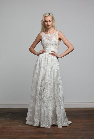 joy-collection-barbara-kavchok-spring-2018-clarissa-wedding-dress-sleeveless-lace-sheath-a-line