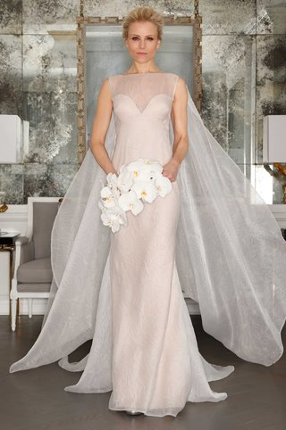 romona-keveza-collection-bridal-spring-2017-illusion-boat-neck-wedding-dress