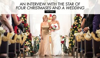 interview-with-arielle-kebbel-of-lifetimes-four-christmases-and-a-wedding-movie