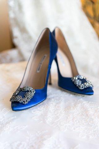 something-blue-manolo-blahnik-wedding-shoes