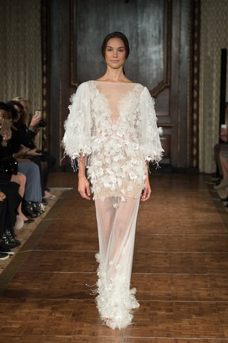 idan-cohen-fall-2017-marylin-puffy-sleeves-rhinestones-beading-tulle-floral-embellishments