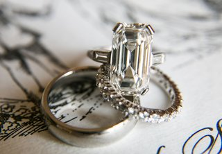 wedding-engagement-ring-emerald-cut-diamond-engagement-ring-with-side-stones-wedding-bands-diamonds