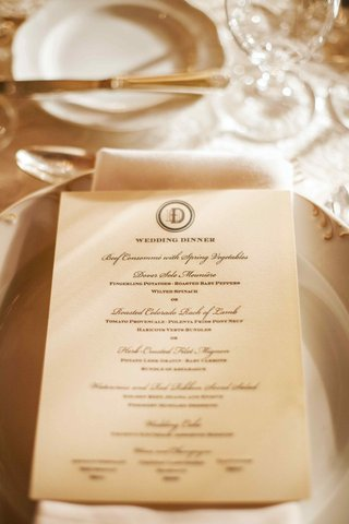 ivory-stationery-with-fancy-wedding-menu-details