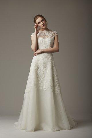lela-rose-the-magnolia-tree-wedding-dress-with-lace