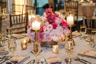 low-flower-centerpiece-at-ballroom-wedding-reception
