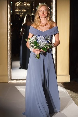 oleg-cassini-davids-bridal-bridesmaid-dress-off-shoulder-chiffon-gown-long-skirt