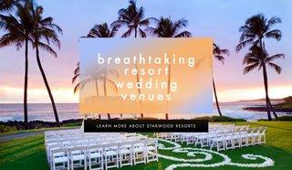 sunset-hawaii-destination-wedding-venue-starwood-resorts