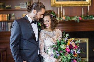 bride-in-elizabeth-mackenzie-groom-in-savvi-black-label