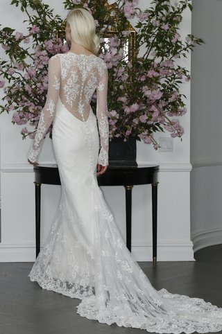 lace-back-and-button-down-wedding-dress
